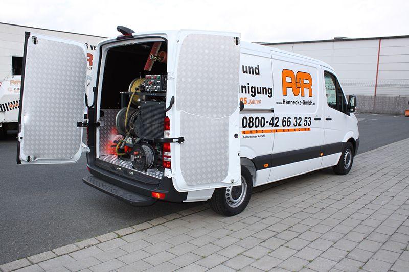 Rohrreinigung Bochum