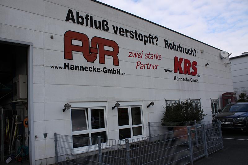 Rohrreinigung in Bochum